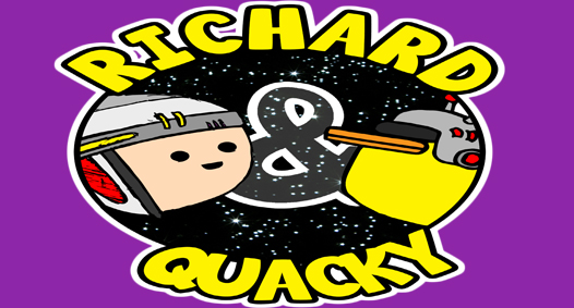 Richard&Quacky